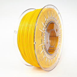 Filament PETG - Yellow