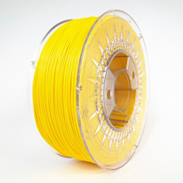 Filament ABS+ - Bright Yellow