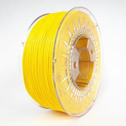 Filament ABS+ - Helles Gelb