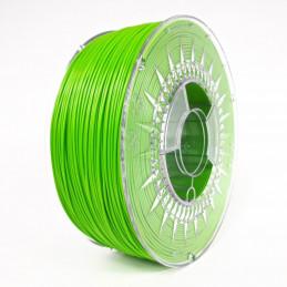 Filament ABS+ - Svetlozelená