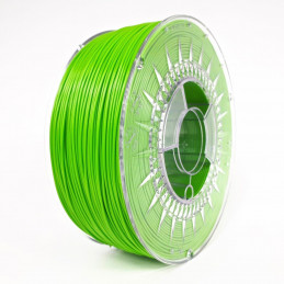 Filament ABS+ - Verde acceso