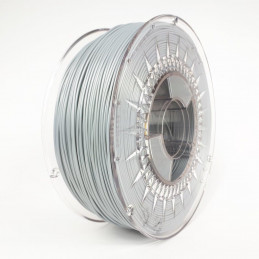 Filament ABS+ - Aluminium