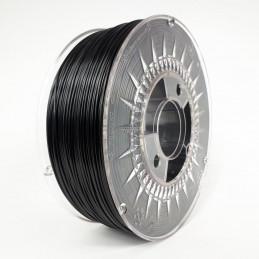 Filament ABS+ - čierna