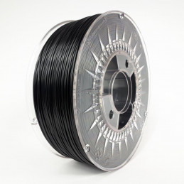 Filament ABS+ - Schwarz
