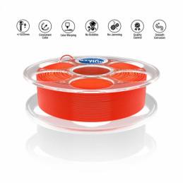 Filament PLA - Neon Red