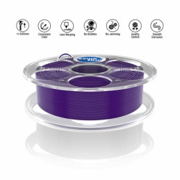 Filament PLA - Purple