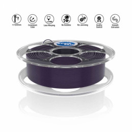 Filament PLA - Purple Perla