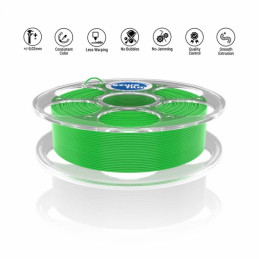 Filament PLA - Green Light