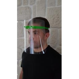 Statik Protective mask...