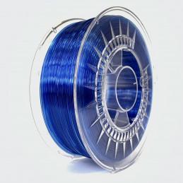 Filament PETG - Bleu foncé...