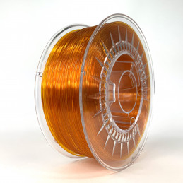 Filament PETG - Orange...