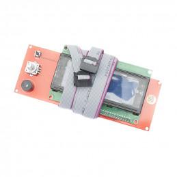 Unité LCD