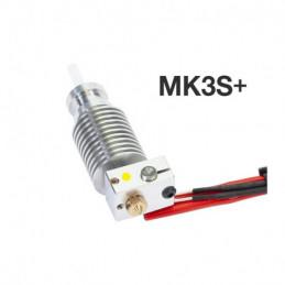 Aufgebaut hotend E3D (MK3S+)