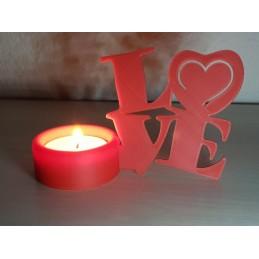 Candlestick Love