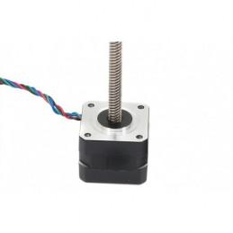 Stepper motor Z-axis Left