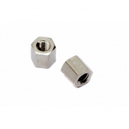 Heatbed spacer