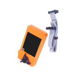 LCD panel orange (assemblati)