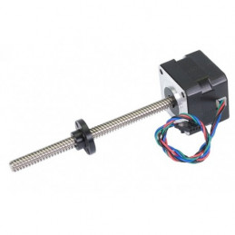 Selector motor MMU2S