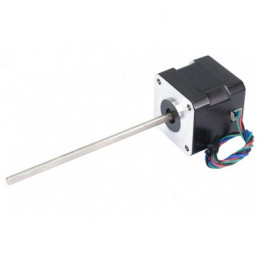 Pulley motor MMU2S