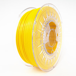 Filament PETG - Svetlá žltá...