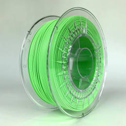 Filament PLA - Bright green...