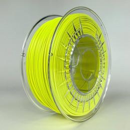 Filament PLA - Hellgelb...