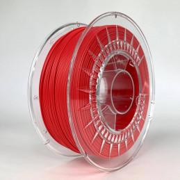 Filament PLA - Red MATT 1kg
