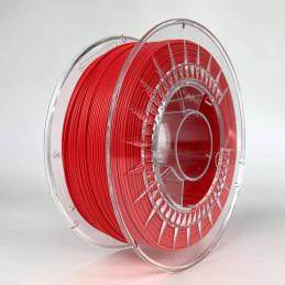 Filament PLA - Rosso MATT 1kg
