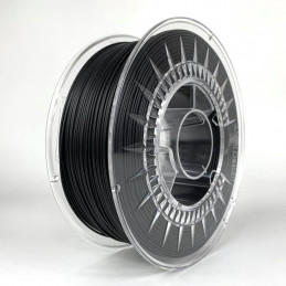 Filament PLA - Noir MATT 1kg