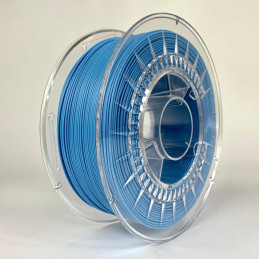 Filament PLA - Blau MATT 1kg