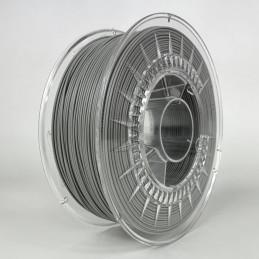 Filament PLA - Matná sivá 1kg