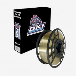 DKI Filament PLA+ 1kg Crystal