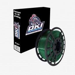 DKI Filament PLA+ 1kg Army...
