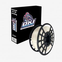 DKI Filament PLA+ 1kg White