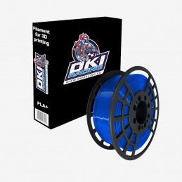 DKI Filament PLA+ 1kg Blue