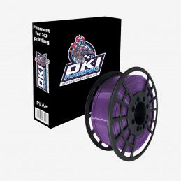 DKI Filament PLA+ 1kg Violet