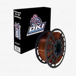 DKI Filament PLA+ 1kg Brown