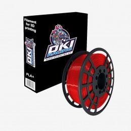 DKI Filament PLA+ 1kg Red