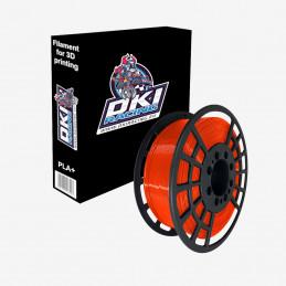 DKI Filament PLA+ 1kg Orange