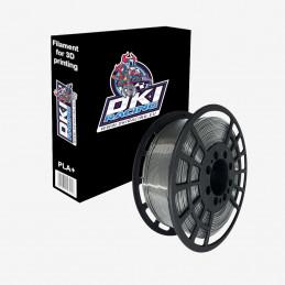 DKI Filament PLA+ 1kg Silver
