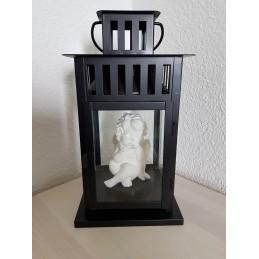 Black lantern Angel