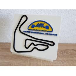 Valence Roche de Glun Speedway