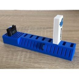 USB Organizer - Scheda SD -...