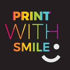 PRINT WITH SMILE